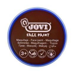 JOVI Face Paint 20ml - Brown 226.177E 8412027030465