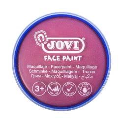 JOVI Face Paint Χρώματα Προσώπου Βαζάκι 20Ml - Ροζ 226.177E 8412027030458