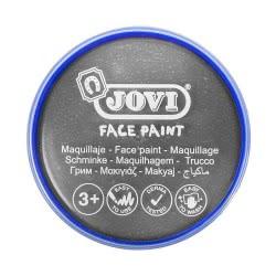 JOVI Face Paint Χρώματα Προσώπου Βαζάκι 20ml - Γκρι 226.177E 8412027030519