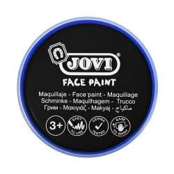 JOVI Face Paint Χρώματα Προσώπου Βαζάκι 20ml - Μαύρο 226.177E 8412027030502