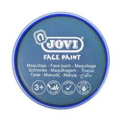 JOVI Face Paint Χρώματα Προσώπου Βαζάκι 20Ml - Γαλάζιο 226.177E 8412027030489