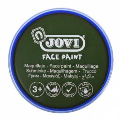 JOVI Face Paint Χρώματα Προσώπου Βαζάκι 20ml - Πράσινο 226.177E 8412027030472
