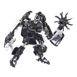 Hasbro Transformers Studio Series 28 Deluxe Class Movie Barricade E0701 / E3700 5010993583140