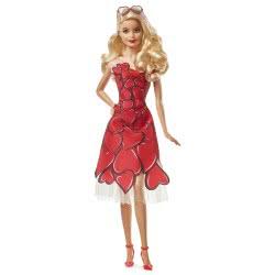 Mattel Barbie Συλλεκτική - Γιορτή Αγάπης FXC74 887961687958