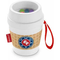 Fisher-Price Coffee Mug Κουδουνίστρα DYW60 887961424010