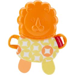 Fisher-Price Teether Lion GFX87 / GBD97 887961712513
