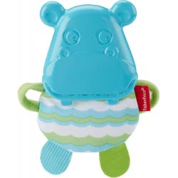 Fisher-Price Teether Hippo GFX87 / GBD98 887961712520