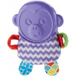 Fisher-Price Teether Monkey GFX87 / FVF82 887961657296