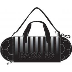 Diakakis imports Football Bag PAOK 60x23 cm 000130932 5205698242618