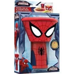 Diakakis imports Spiderman Stacking Meal Set 500907 5205698433184