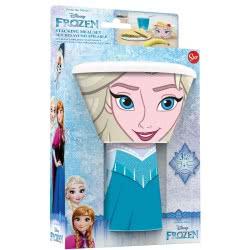 Diakakis imports Disney Frozen Stacking Meal Set 562290 5205698433115