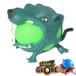 Gama Brands Figure KreatureX Globe - 8 Designs 12131873 6579681318734
