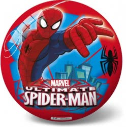 star Μπάλα Ultimate Spiderman 14Cm 17/2676 5202522126762
