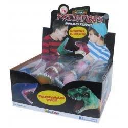 Gama Brands Figure Kreaturex Predators - 8 Designs 12106100 6579685985772