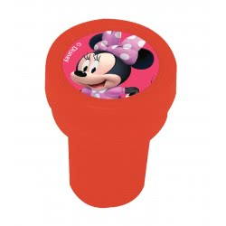 Diakakis imports Mickey - Minnie Stamp with Sticker - 10 Designs 004562060 5205698256493