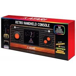 Atari Games ATARI Console Retro Handheld Κονσόλα με 50 Παιχνίδια  5060201658030