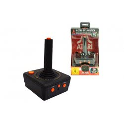Atari Games ATARI Console Retro Plug and Play TV Joystick και 50 Παιχνίδια  5060201658009