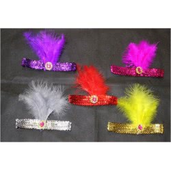 maskarata Charleston Ribbon - 5 Colours ΚΚ21131 6991206211311