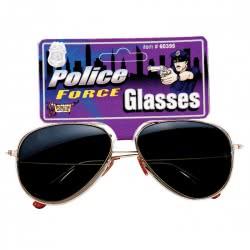 maskarata Carnaval Police Glasses ΑΞ050135 5200304451354