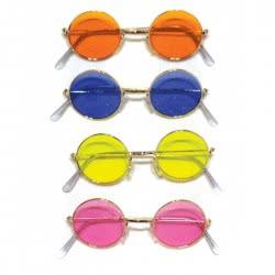 maskarata Γυαλιά Τζον Λένον Στρόγγυλα - 4 Χρώματα ΑΞ050127 5200304412799