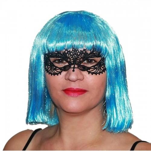 maskarata Carnaval Wig Neon - 5 Colour A0199 5200304401991