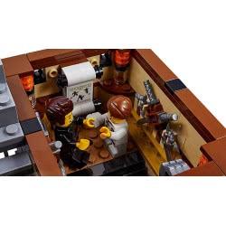 LEGO Ninjago Προβλήτες της Πόλης 70657 5702016110715