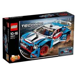 LEGO Technic Αγωνιστικό Αυτοκίνητο 42077 5702016116915