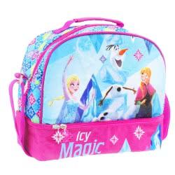 Diakakis imports Disney Frozen Launch Box Isothermal Icy Magic 562172 5205698424274