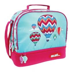 MUST Launch Box Isothermal Air Balloons 579548 5205698424199