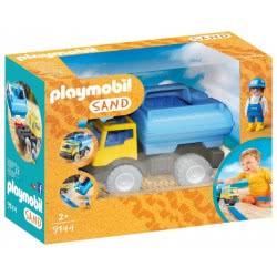 Playmobil Water Tank Truck 9144 4008789091444