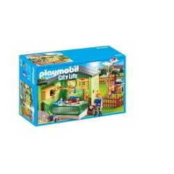 Playmobil Ξενώνας για γατάκια - Purrfect Stay Cat Boarding 9276 4008789092762