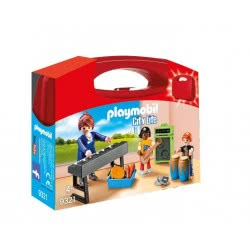 Playmobil Music Class Carry Case 9321 4008789093219