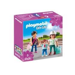 Playmobil Πάμε για ψώνια - Shoppers 9405 4008789094056