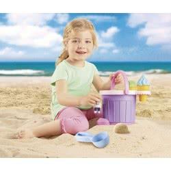 Playmobil Παγωτατζίδικο-Κουβαδάκι - Ice Cream Shop Sand Bucket 9406 4008789094063