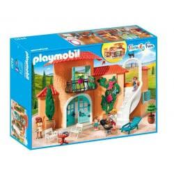 Playmobil Καλοκαιρινή Βίλα - Summer Villa 9420 4008789094209