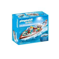 Playmobil Speedboat With Underwater Motor 9428 4008789094285