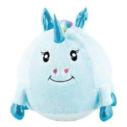 John Hop Hop Unicorn 45-50Cm - Blue 59577 4006149595779