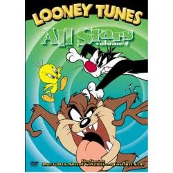 Πεδίο Εκδοτική DVD Looney Tunes - All Stars Vol. 2  5201610290644