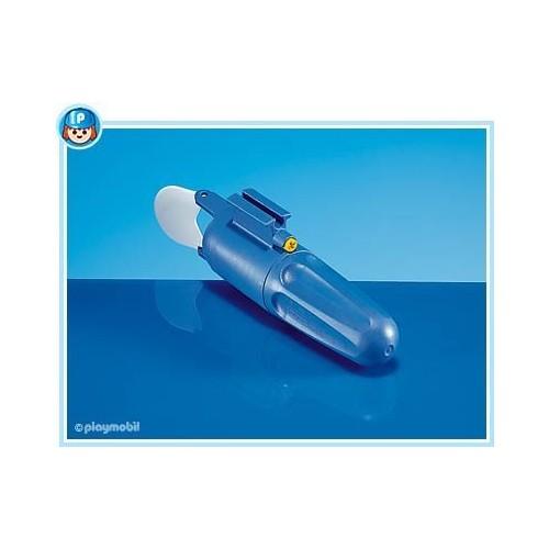 Playmobil Υποβρύχιο Μοτεράκι 5159 4008789051592