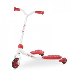 YVolution Scooter Y Fliker J2 Junior – Red 53.100049 810118021121