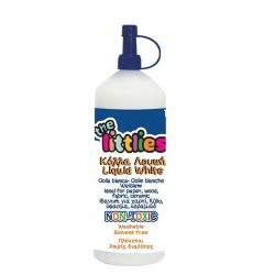 Diakakis imports The Littlies Liquid White 250 ml 646544 5205698432897