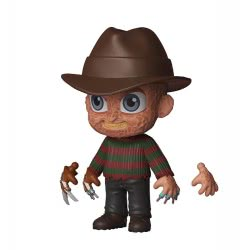 Funko Pop! 5 Star: Horror: Freddy Krueger Φιγούρα Βινυλίου UND34010 889698340106