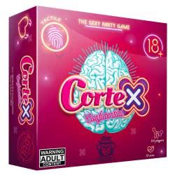 Captain Macaque Board Game CorteXxx Confidential CO-6 3770004936328