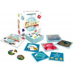 Captain Macaque Board Game Cortex2 Challenge CO-2 3770004936366