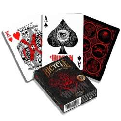 BICYCLE Card Deck Hidden 1041160 073854024379