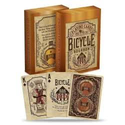 BICYCLE Card Deck Bourbon 1038249 073854023952
