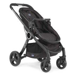 Chicco Baby Seat Urban Plus Black O03-79418-95 8058664056033