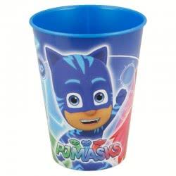 Stor PJ Masks Kids Cup 260 ml 089954 8412497019076