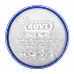 JOVI Face Paint Jar 20Ml - White 226.177 8412027030410