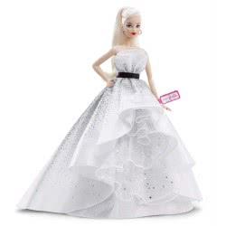 Mattel Barbie Collector Edition - 60 Anniversary FXD88 887961689020